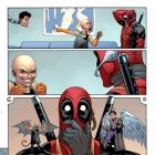 First Look: Deadpool Team-Up #890