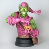 Green Goblin Mini mini bust by Gentle Giant Ltd