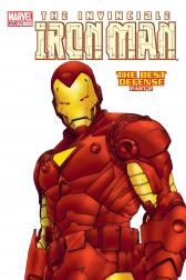 Iron Man #74 