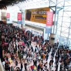 NYCC 2012: View from the Skybox