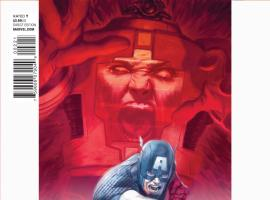 cover from Captain America (2012) #2 (MEINERDING VARIANT)