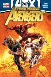 New Avengers (2010) #30