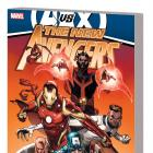NEW AVENGERS BY BRIAN MICHAEL BENDIS VOL. 4 TPB (AVX, COMBO)