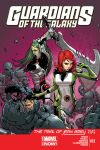 GUARDIANS OF THE GALAXY 12 (ANMN, WITH DIGITAL CODE)