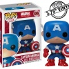 Captain America Vinyl Bobble-Head by Funko
