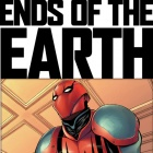Sneak Peek: Ends of the Earth