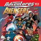 Marvel Adventures the Avengers (2006) #36