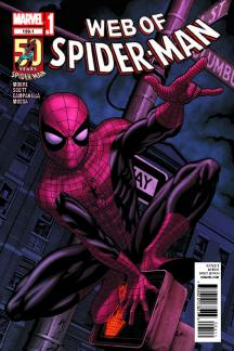 Peter Parker, Spider-Man (2012) #4