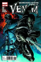 Venom #25 