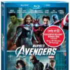 Get The Target-Exclusive Avengers Blu-ray