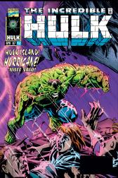 Incredible Hulk #452 