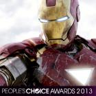 Congratulations to the Avengers at People's Choice Awards 2013