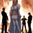 FIRST LOOK: X-Men: First Class Digital Comic