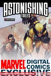 Astonishing Tales: Wolverine/Punisher #4 