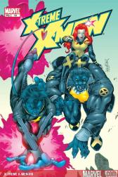 X-Treme X-Men #18 