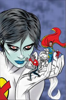 X-Statix Presents: Dead Girl (2006) #2