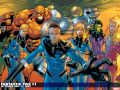 Fantastic Five (1999) #1 Wallpaper