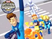Super Hero Squad Online: Characters Trailer