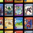 Watch the Super Hero Squad Online Card Game Trailer