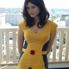 Costoberfest 2011 - Yashuntafun as Shadowcat