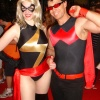 Costoberfest 2011 - Lauren and Shawn as Ms. Marvel and Wonder Man