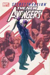 New Avengers #47 