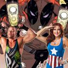 Fightin' Fanboys: Rob Van Dam