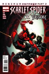 Scarlet Spider #10 