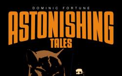 Dominic Fortune Digital Comic 1 (2009) #5 Cover