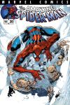 Amazing Spider-Man (1999) #30 Cover