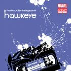 HAWKEYE 5 3RD PRINTING VARIANT