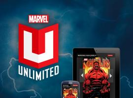 Experience Marvel Unlimited