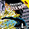 Amazing Spider-Man (1963) #268 Cover