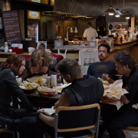 Taste the Shawarma with Marvel Cinematic Universe Box Set