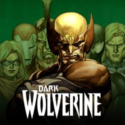 Dark Wolverine