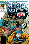 Fantastic Four (1961) #379 Cover