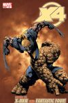 X-Men/Fantastic Four #4