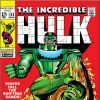 INCREDIBLE HULK (2009) #113 COVER