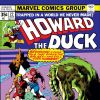 Howard the Duck #22