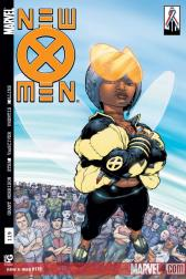 New X-Men #119 