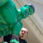 Hulk Hits Hollywood: A Fan Diary