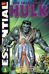 Essential Incredible Hulk Vol. 1 (New (Trade Paperback)