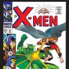 UNCANNY X-MEN #29