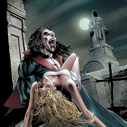 Legion of Monsters: Morbius (2007) #1