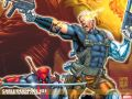 Cable &amp;amp; Deadpool (2004) #21 Wallpaper