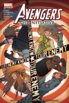 Avengers: The Initiative (2007) #27