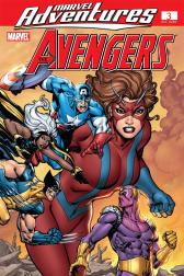 Marvel Adventures the Avengers #3 
