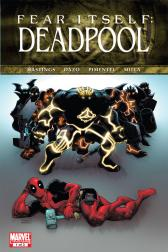 Fear Itself: Deadpool #1  (    )
