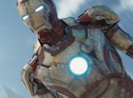 Marvel's Iron Man 3: Game Spot