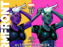 ULTIMATE COMICS X-MEN 23 (WITH DIGITAL CODE)